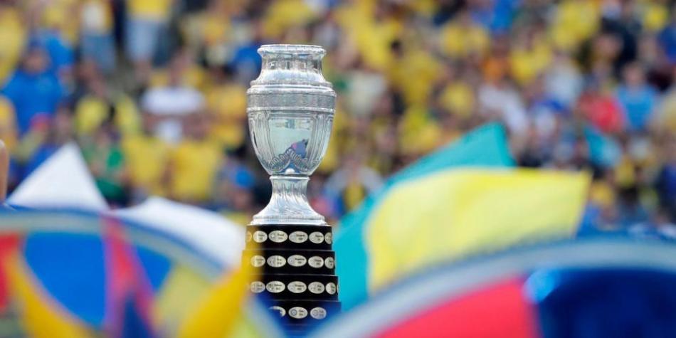 Copa América se disputará en Brasil que lidera lista de muertos por Covid-19   Agenciapi.co