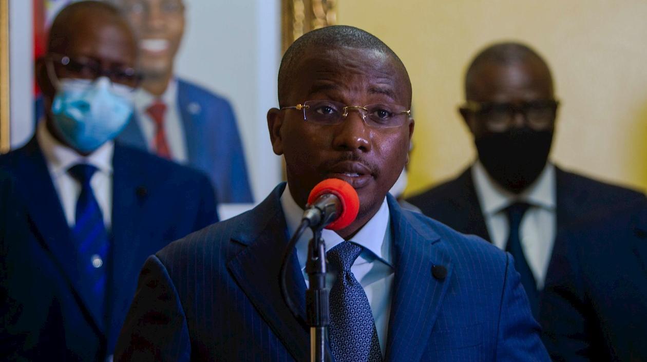 Primer ministro, Claude Joseph, envuelto en asesinato del presidente de  Haití | Agenciapi.co