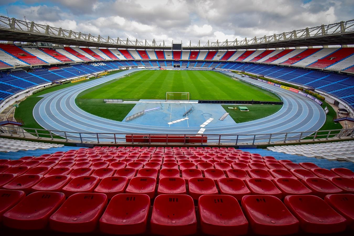 Agotadas las entradas para el partido de Colombia vs Chile   Agenciapi.co