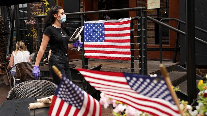 Estados Unidos supera los 5 millones de casos de Covid-19   Agencia de  Periodismo Investigativo