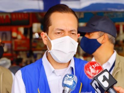 Andrés Barreto -SIC