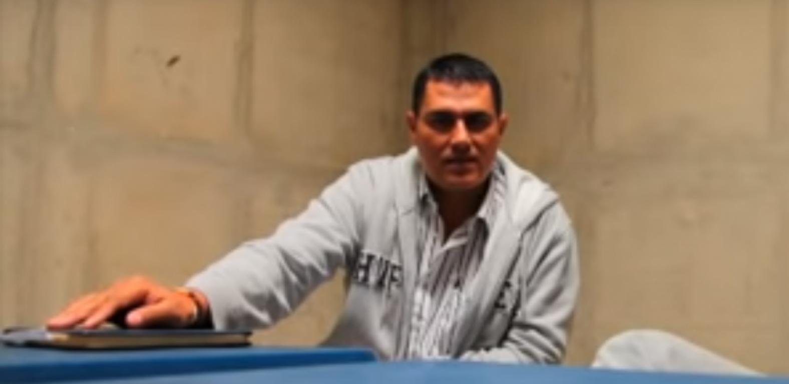 El ajedrez penitenciario de Juan Guillermo Monsalve, el testigo clave  contra el senador Álvaro Uribe   Agencia de Periodismo Investigativo