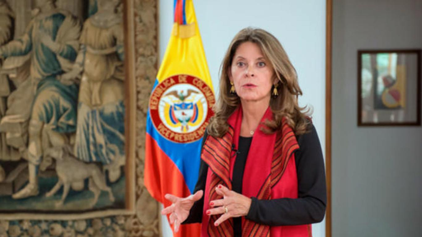 Duque rechaza como Maduro y Ortega visita de la CIDH