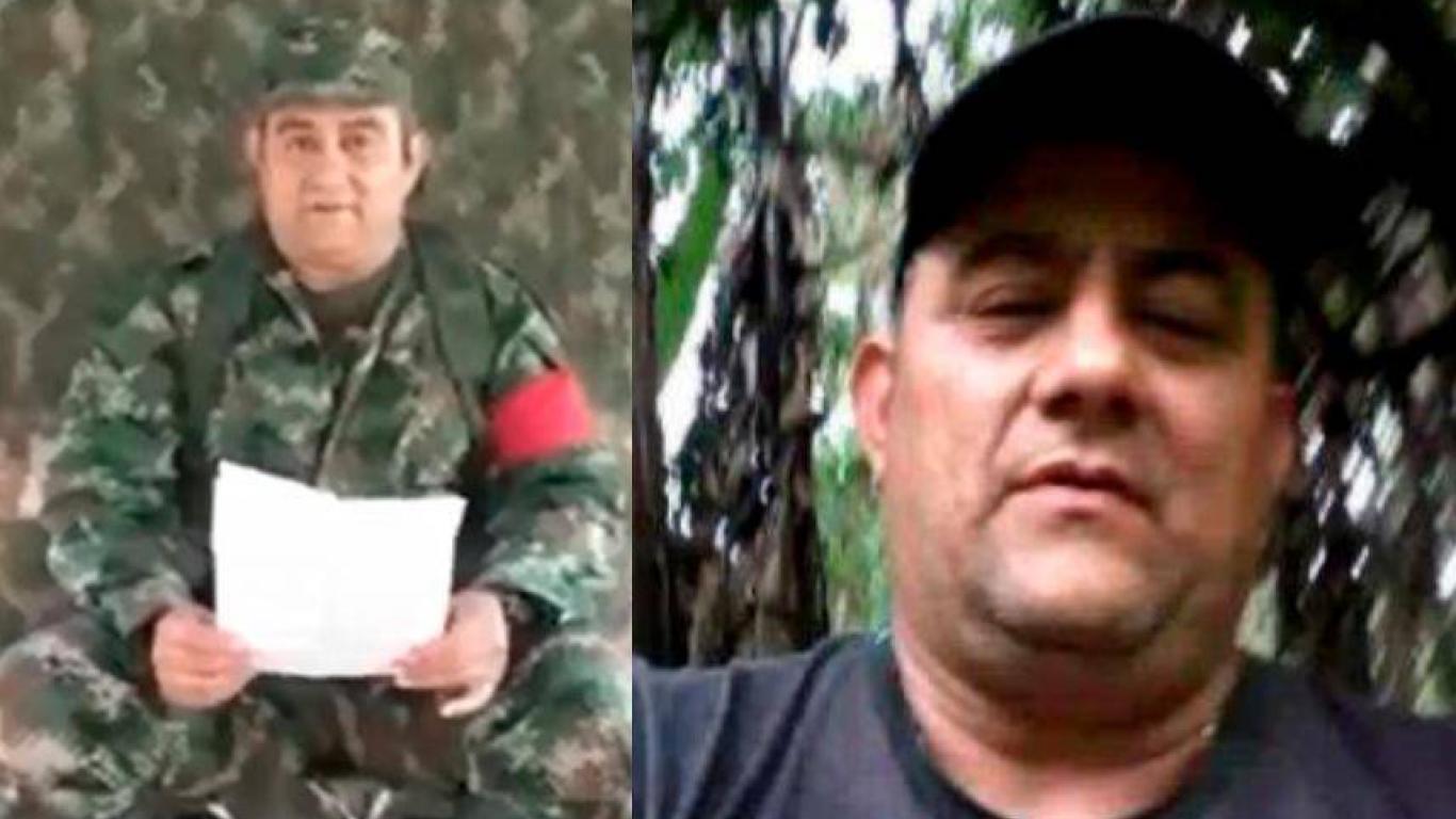 Capturan hombres cercanos a alias 'Otoniel', el hombre más buscado de  Colombia | Agenciapi.co