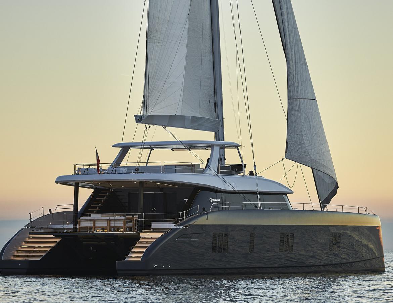 El Nuevo Catamaran 80 Sunreef Power De Rafael Nadal Agencia De Periodismo Investigativo